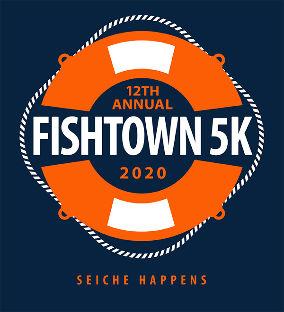 Friends of Fishtown 5K 2020