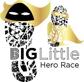 Big Little Hero Race