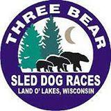 Three Bear Sled Dog Races