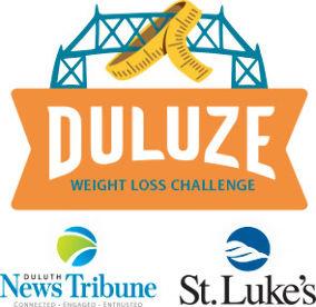 Duluze Weight Loss Challenge