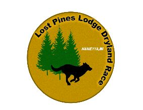 Lost Pines Lodge Dryland Race 2020 - Delete This
