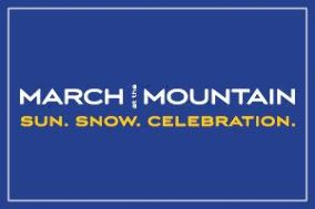 March at the Mountain 2018