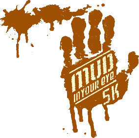 Here's Mud in Your Eye 5K