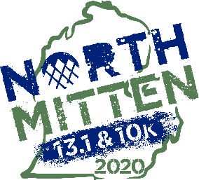 North Mitten Half Marathon, 10K & 5K 2020