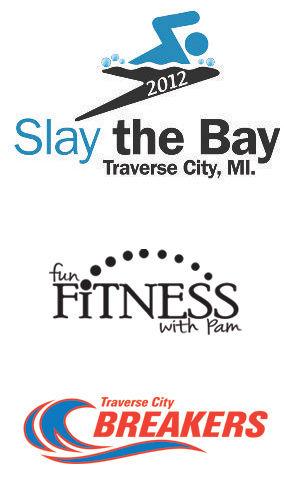 2012 Slay the Bay Open Water Swim