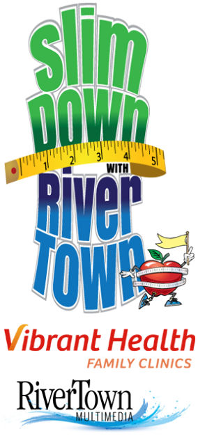 Slim Down with RiverTown Weight Loss Challenge