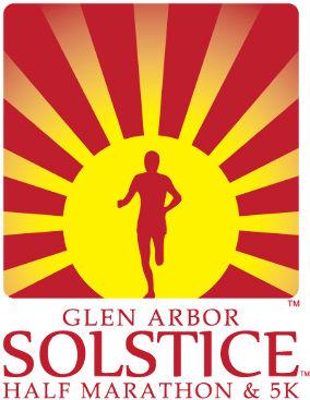 2013 Glen Arbor Solstice Half Marathon & 5k