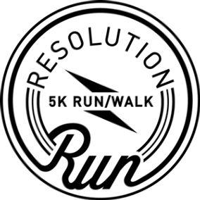 2018 Resolution Run 5K