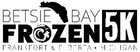 Betsie Bay Frozen 5K