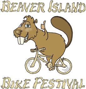 2019 Beaver Island Bike Festival