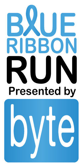 Blue Ribbon Run for Prostate Cancer