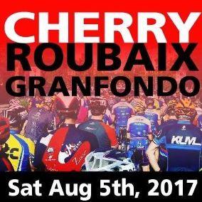 2017 Cherry Roubaix