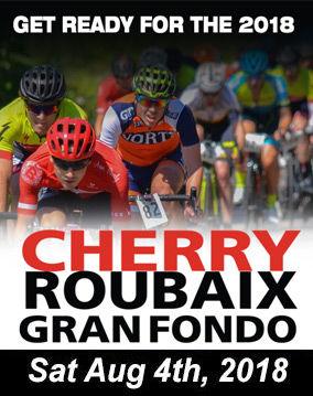 2018 Cherry Roubaix