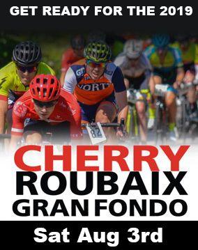 2019 Cherry Roubaix