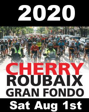 2020 Cherry Roubaix