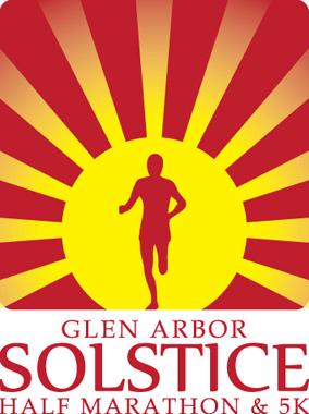 2012 Glen Arbor Solstice Half Marathon & 5K