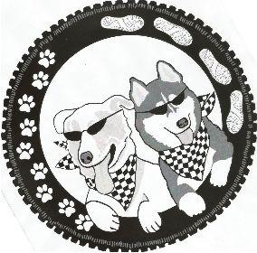 Redpaw's Dirty Dog Dryland Derby