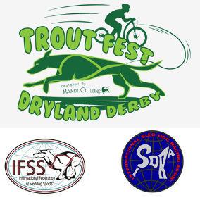 Trout Fest Dryland Dog Derby